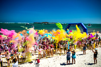 Lancelin Colour Blast 2019